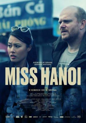 Náhled plakátu k filmu Miss Hanoi