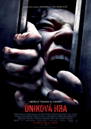 Náhled plakátu k filmu Úniková hra
