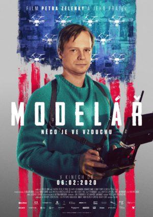 Náhled plakátu k filmu Modelář