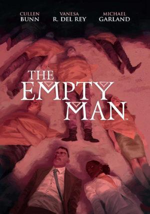 Náhled plakátu k filmu The Empty Man