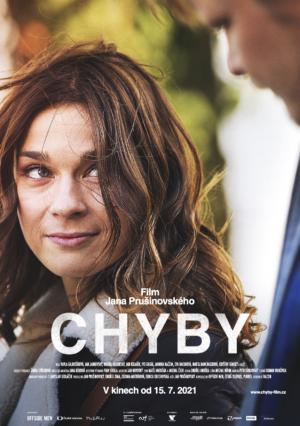 Náhled plakátu k filmu Chyby