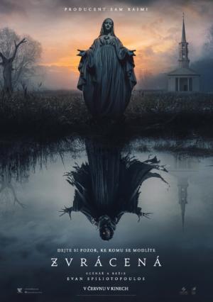 Náhled plakátu k filmu Zvrácená