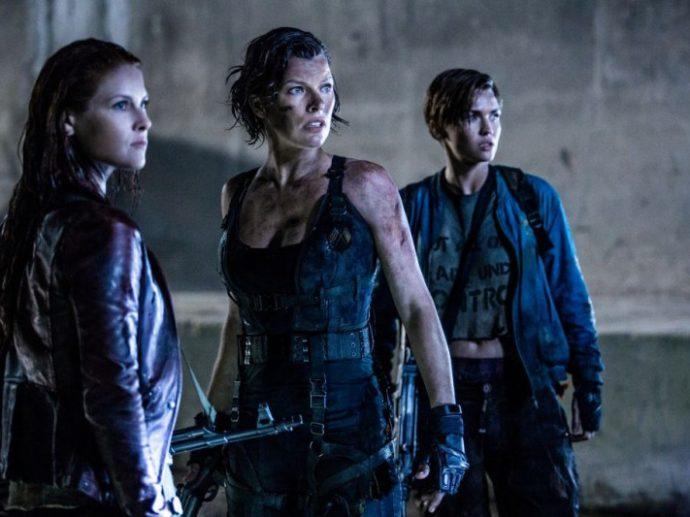 Náhled snímku z filmu