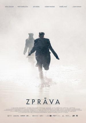 Náhled plakátu k filmu Zpráva