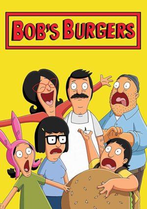Náhled plakátu k filmu Bob's Burgers