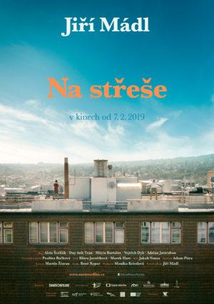 Náhled plakátu k filmu Na střeše