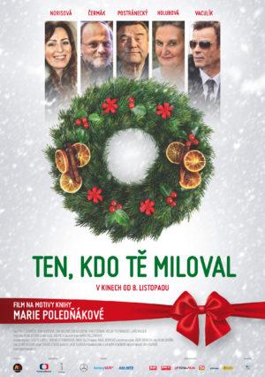 Náhled plakátu k filmu Ten, kdo tě miloval