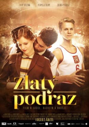 Náhled plakátu k filmu Zlatý podraz